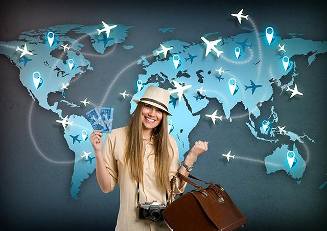旅行業界の翻訳