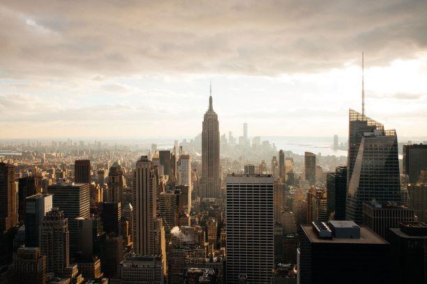 city_skyline